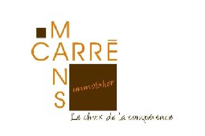 logo partenaire CARRE-MANS Immobilier