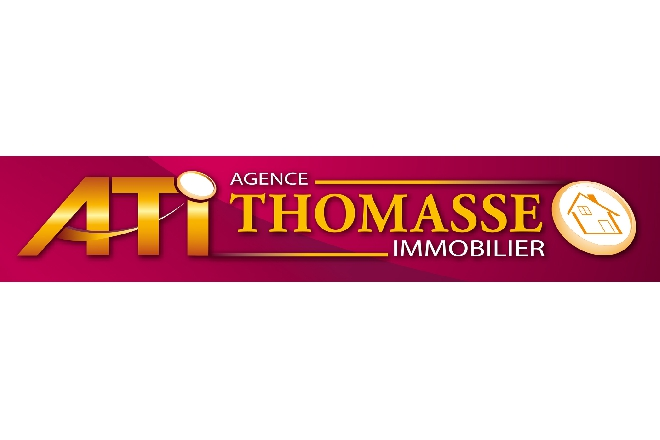 logo partenaire AGENCE IMMOBILIERE THOMASSE