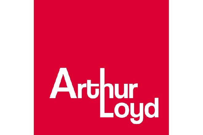 logo partenaire Agence Arthur Loyd